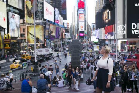 Nowy Jork - po jedenastu latach! 59