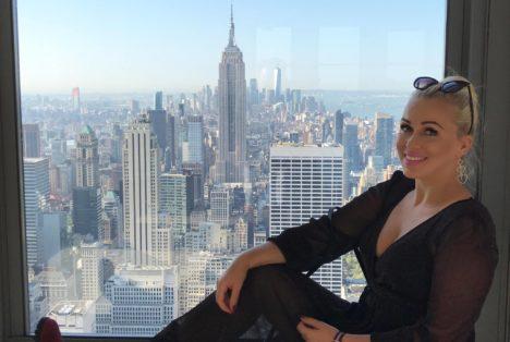 Nowy Jork otwiera oczy na świat! 14