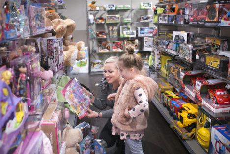 Jak mądrze i sprytnie wybierać dzieciom zabawki? 22