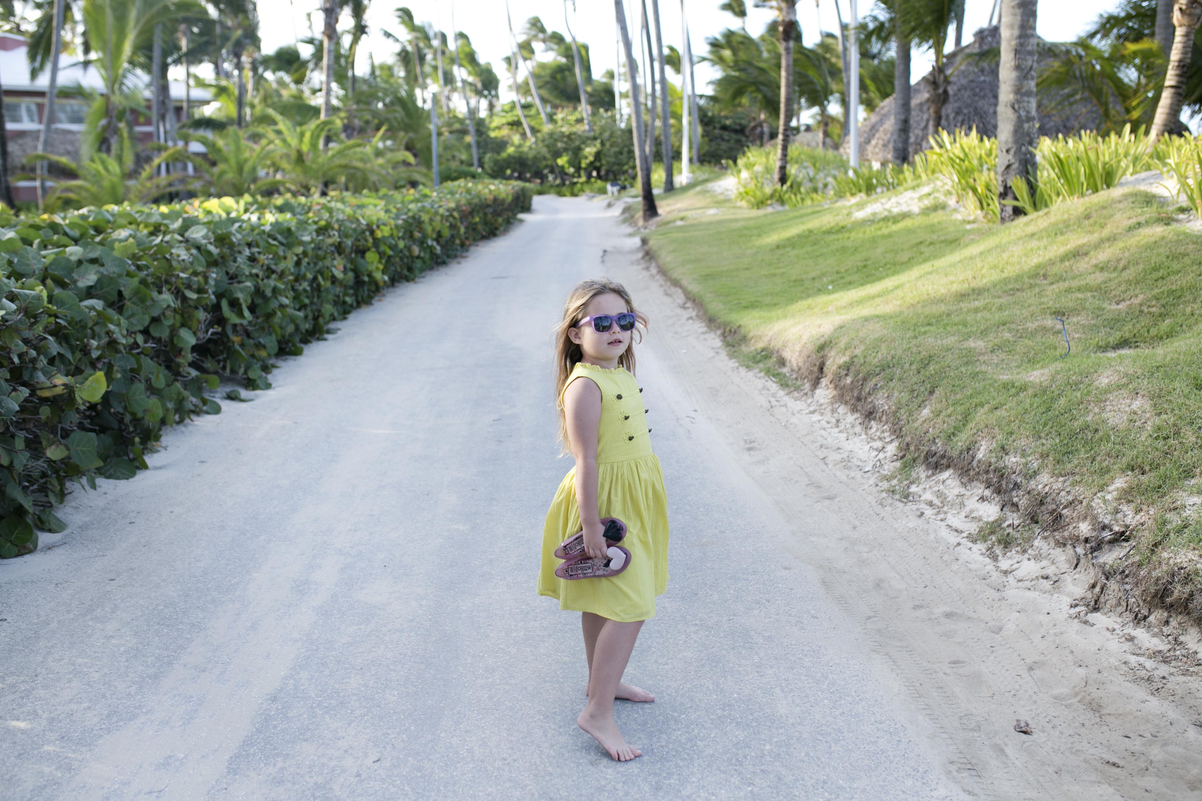 dominikana, punta cana, bavaro beach