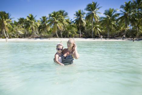 Saona Island - z wizytą w raju 29
