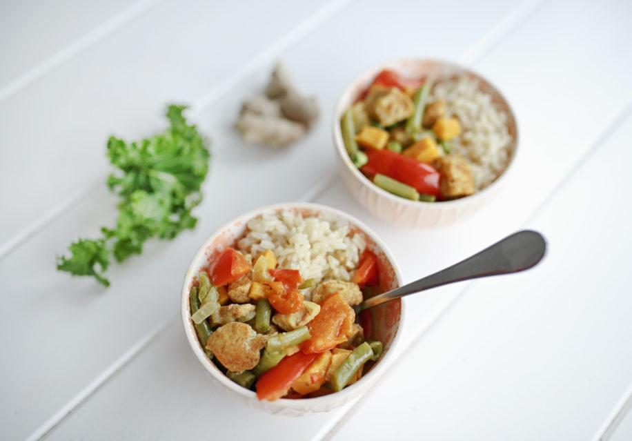 Kurczak curry po tajsku 02
