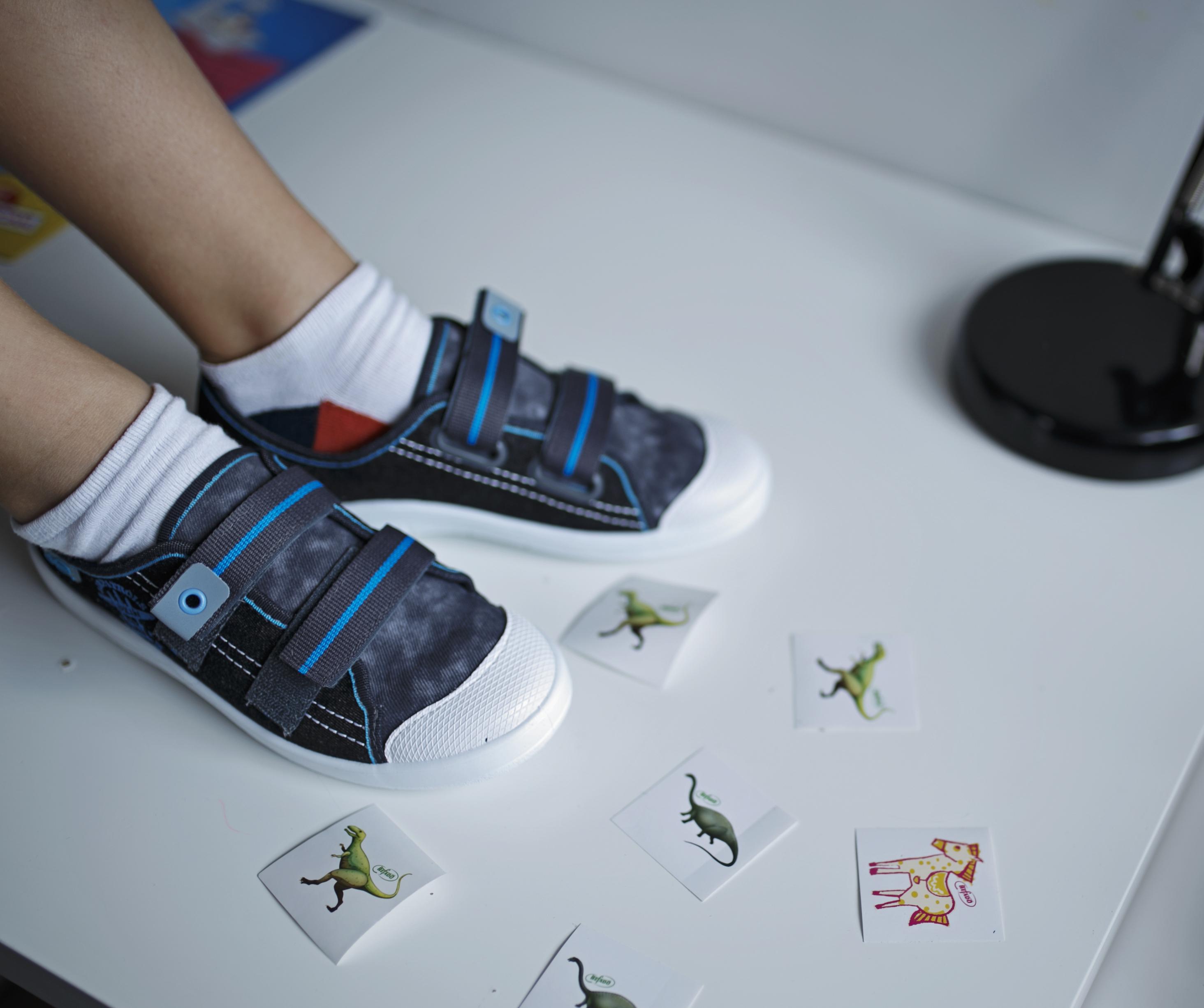 najlepsze buty do szkoły, befado