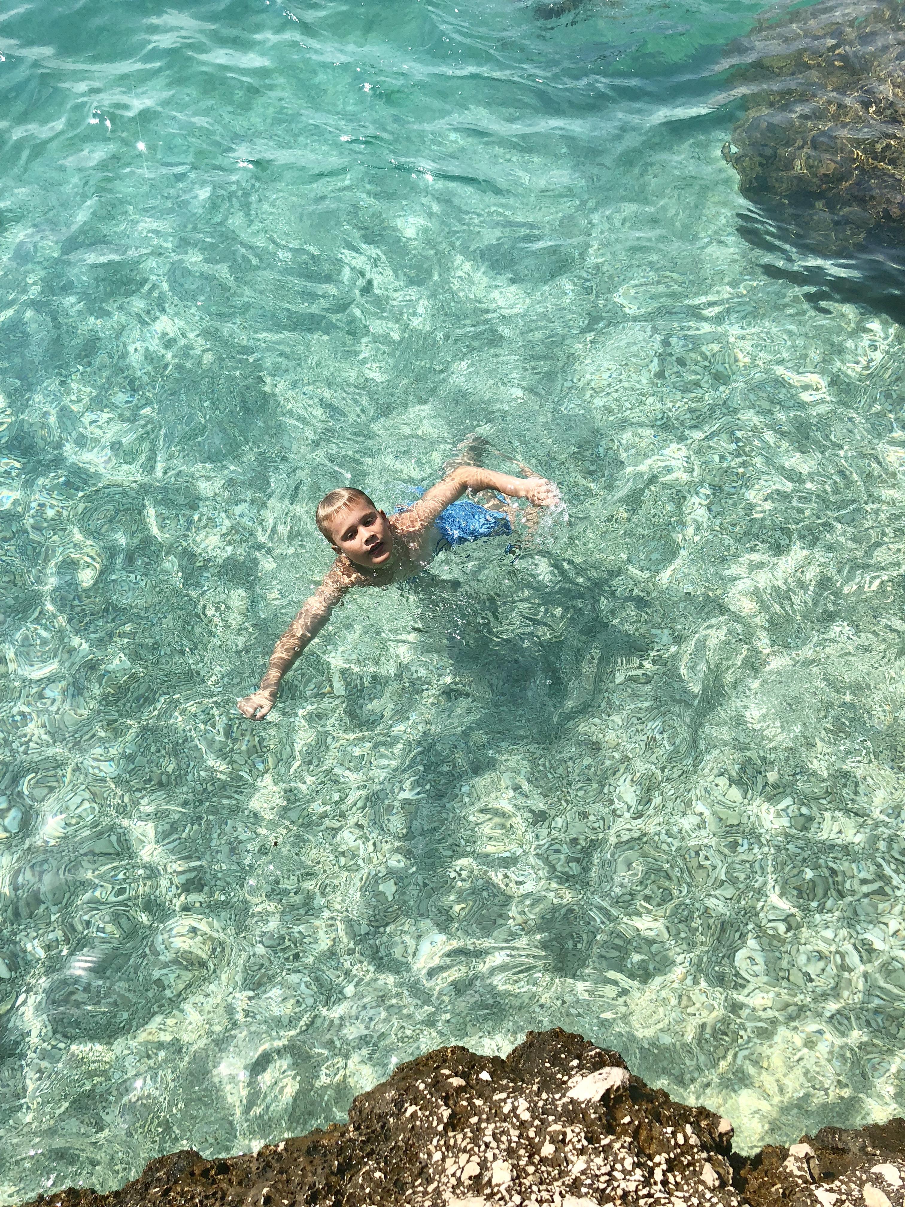dzikie plaże chorwacji69
