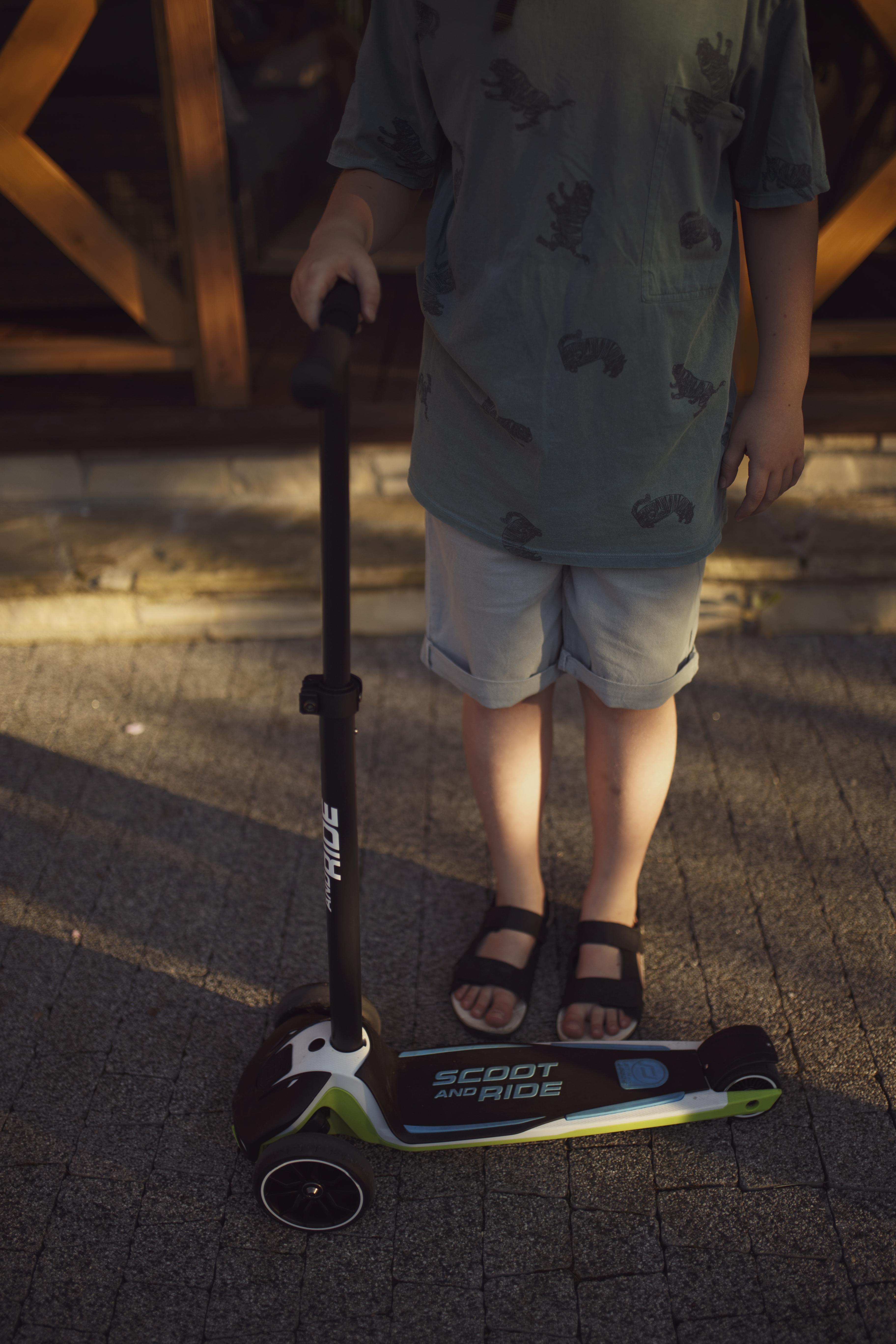 Hulajnoga Scootandride HIGHWAYKICK5