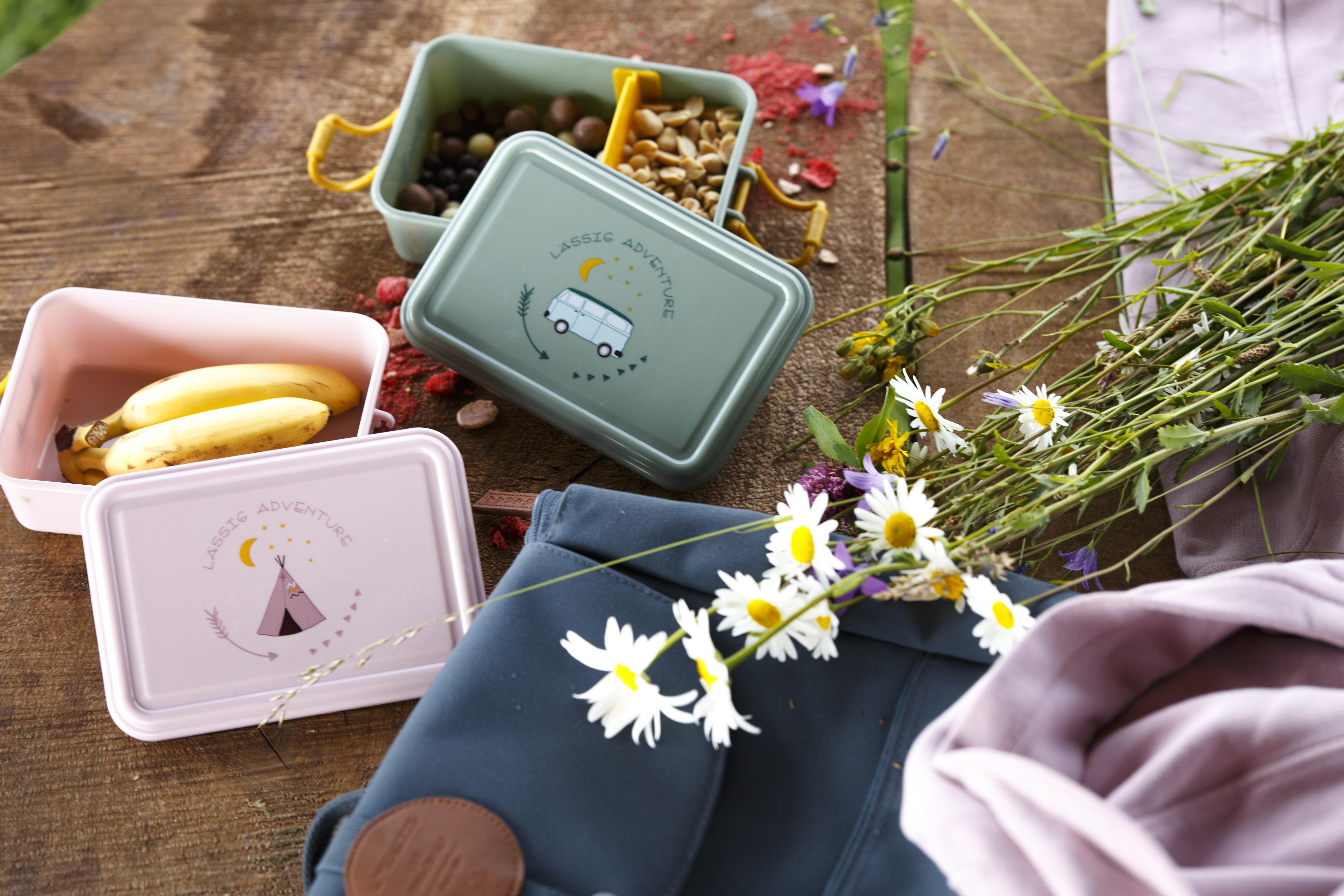 lunchbox Lassig