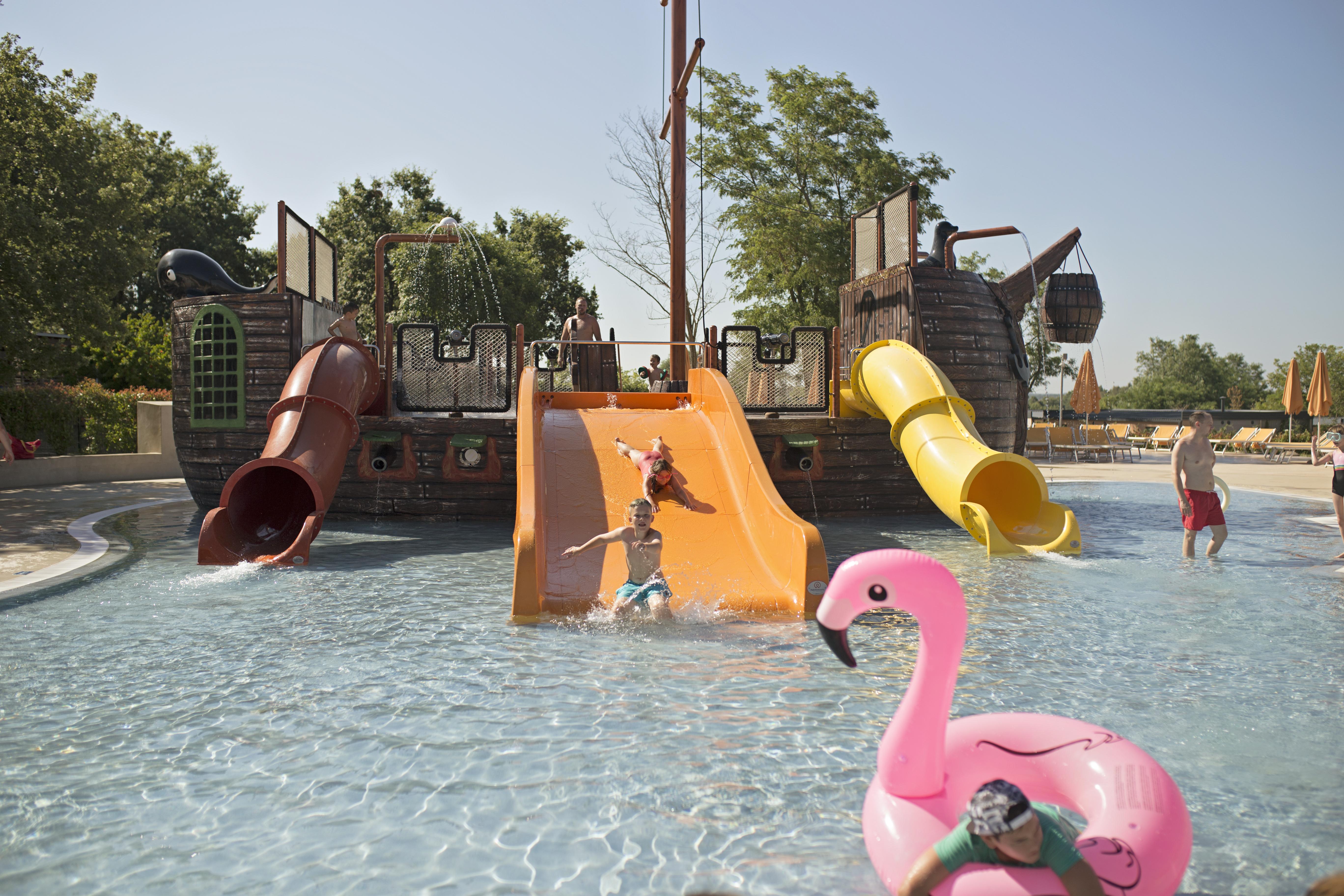 vacance select, lanterna camping, Lanterna Premium Camping Resort, croatia, chorwacja