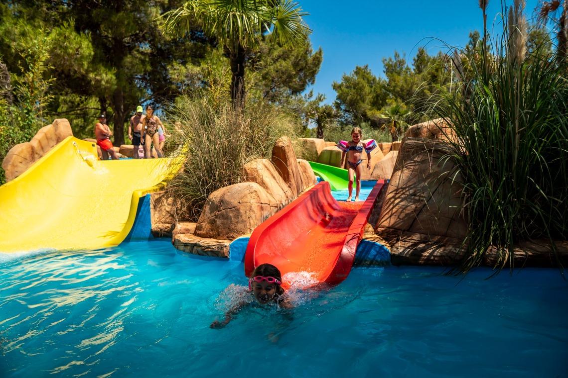 Aquapark Solaris croatia